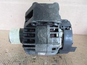 Alternatore denso 51854915 90a Fiat  Grande Punto del 2009 1248cc. MJD  da autodemolizione