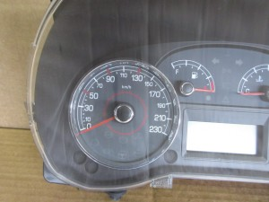Quadro Strumenti Fiat  Grande Punto del 2009 1248cc. MJD  da autodemolizione