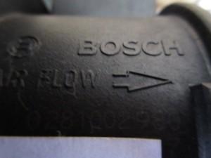 Debimetro Fiat  Grande Punto del 2009 1248cc. MJD  da autodemolizione