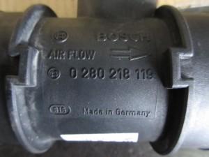 Debimetro Opel  Meriva del 2005 1364cc.   da autodemolizione
