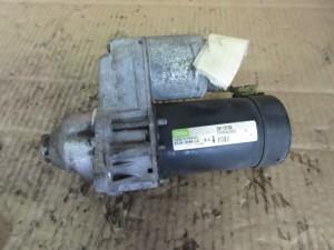 Motorino Avviamento valeo D6RA293 09115192 Opel  Meriva del 2005 1364cc.   da autodemolizione