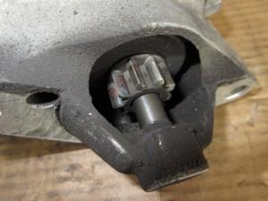 Motorino Avviamento VALEO 8200369521 Renault  Clio del 2006 1150cc.   da autodemolizione