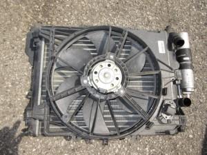 Radiatore Acqua Renault  Clio del 2006 1150cc.   da autodemolizione
