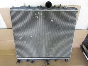 Radiatore Acqua Lancia  Phedra del 2005 2179cc. JTD  da autodemolizione