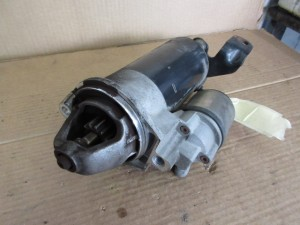 Motorino Avviamento bosch 0001109062 Opel  Zafira del 2003 2172cc. Dti  da autodemolizione