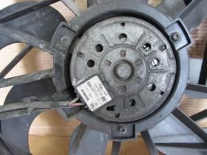 Ventola Radiatore Opel  Zafira del 2003 2172cc. Dti  da autodemolizione