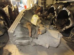 Cambio Alfa Romeo  147 del 2004 1910cc. JTD  da autodemolizione