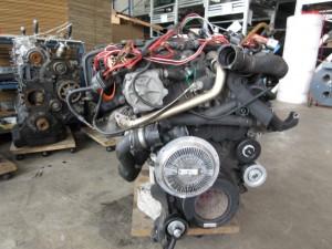 Motore 306D1 Bmw  330 del 2002 2926cc. XD  4X4  da autodemolizione