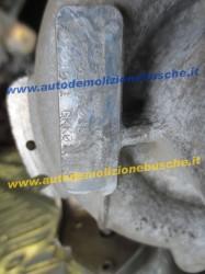 Turbina GARRETT GT1749V 17201-0G010 727210-1 GKK01696F  Toyota  Corolla del 2004 1995cc.   da autodemolizione