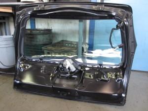 Portellone Citroen  C3  del 2008 da autodemolizione