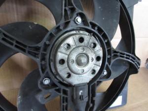 Ventola Radiatore Citroen  C3 del 2008 1400cc. HDI  da autodemolizione