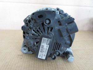 Alternatore valeo 9646321780 CL15 Citroen  C3 del 2008 1400cc. HDI  da autodemolizione