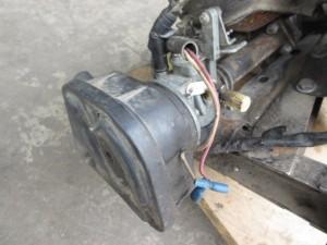 Motore TL3M Piaggio  Ape del 1960 50cc.   da autodemolizione
