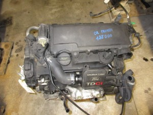 Motore F6JA Ford  Fiesta del 2003 1399cc.   da autodemolizione