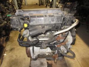 Motore F6JA Ford  Fusion del 2004 1399cc. TDCI  da autodemolizione