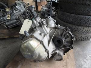 Cambio Daewoo  Matiz del 2004 796cc.   da autodemolizione
