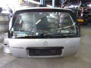 Portellone Citroen  C3  del 2002 da autodemolizione