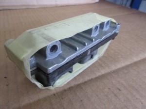 Centralina Motore Fiat  Punto del 2000 1242cc.   da autodemolizione