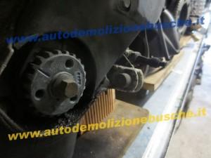 Motore 188A4000 Fiat  Punto del 2000 1242cc.   da autodemolizione