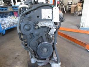 Motore 8HX Citroen  C3 del 2002 1398cc. HDI  da autodemolizione