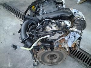 Motore M9RE7 Opel  Vivaro del 2009 2cc.   da autodemolizione