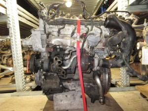 Motore Z13DTH Opel  Corsa del 2007 1248cc. CDTI 16V  da autodemolizione