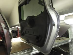 Portellone Mini  Cooper  del 2007 da autodemolizione