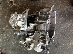 Cambio Peugeot  Boxer del 2011 2200cc.   da autodemolizione