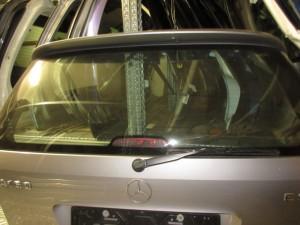 Portellone Mercedes-Benz  A 160  del 1999 da autodemolizione