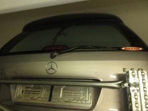 Portellone Mercedes-Benz  A 160  del 2000 da autodemolizione