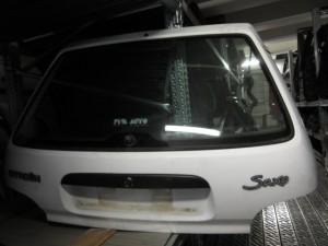 Portellone Citroen  Saxo  del 2000 da autodemolizione