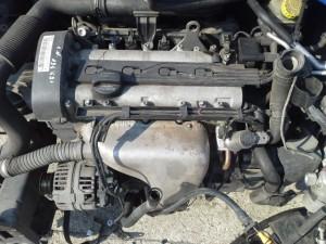 Motore AUA Da Audi  A2 del 2000 1400cc.  Usato da autodemolizione
