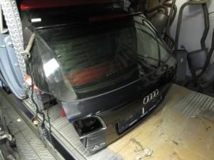 Portellone Audi  A3 SPORTBACK del 2007 da autodemolizione