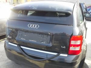 Paraurti Posteriore Audi  A2  del 2000 da autodemolizione