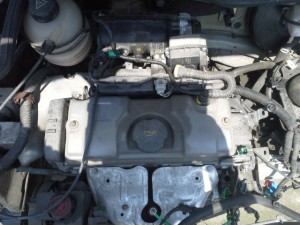 Motore 2MKFWA Peugeot  206 del 2010 0cc.   da autodemolizione