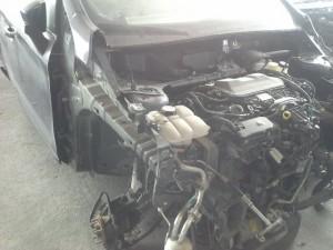 Motore TXDA Ford  Kuga del 2011 0cc.   da autodemolizione