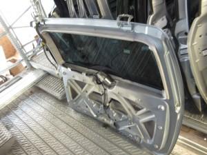 Portellone Lancia  Phedra  del 2003 da autodemolizione