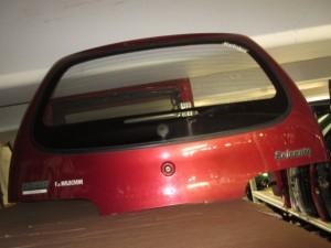 Portellone Fiat  Seicento  del 2003 da autodemolizione