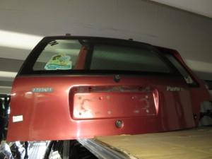 Portellone Fiat  Punto  del 1999 da autodemolizione