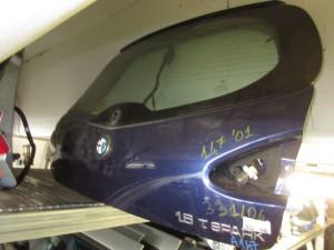 Portellone Alfa Romeo  147  del 2001 da autodemolizione