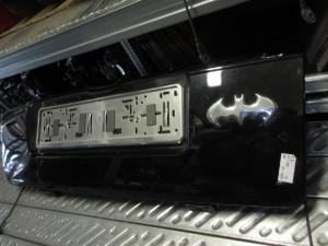 Portellone Citroen  C2 Batman del 2006 da autodemolizione