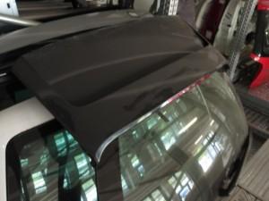 Portellone Alfa Romeo  156  del 2002 da autodemolizione
