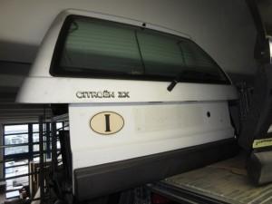 Portellone Citroen  Zx  del 1996 da autodemolizione