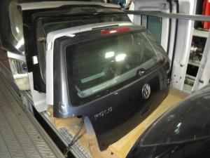 Portellone Volkswagen  Polo  del 2000 da autodemolizione