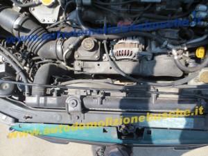 Alternatore mitsubishi 23700AA390 Subaru  Forester del 1999 1994cc. 4X4  da autodemolizione