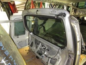 Portellone Toyota  Corolla  del 2004 da autodemolizione