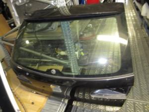 Portellone Seat  Ibiza Xplode del 2006 da autodemolizione