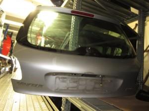 Portellone Peugeot  206  del 1999 da autodemolizione