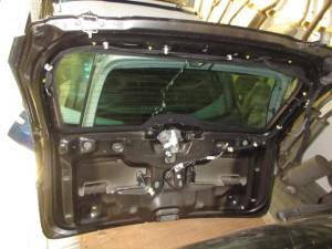 Portellone Renault  Megane  del 2005 da autodemolizione