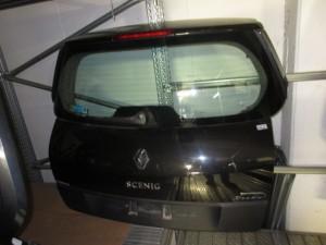 Portellone Renault  Megane Scenic  del 2006 da autodemolizione